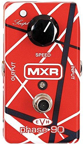 MXR EVH 90 Phase Shifter Edward van Halen Gitarre Effekt Mxr Phase Shifter