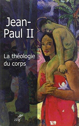 La théologie du corps