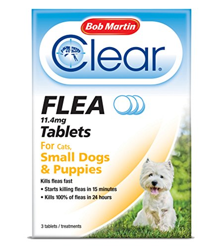 bob-martin-clear-flea-tablets-for-small-dogs-and-puppies
