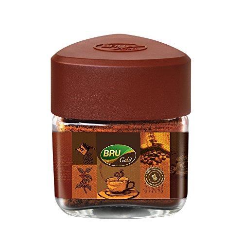 Bru Gold Instant Coffee, 25g