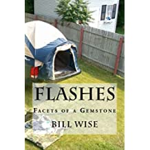 Flashes: Facets of a Gemstone by Bill Wise (2016-04-10)