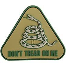 Maxpedition Maxpedition Arid Don't Tread on Me Patch