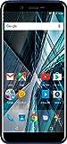 Archos 503589 14,72 cm (5,7 Zoll) Core 57s Smartphone (8MP Hauptkamera, 2MP Frontkamera, 16GB Speicher, LTE, Android) Schwarz