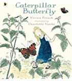 Caterpillar Butterfly (Nature Storybooks)