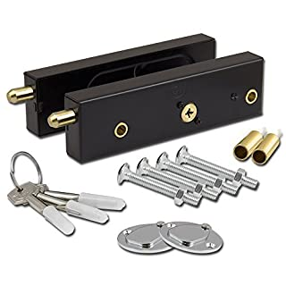 Asec Garage Door Lock by