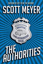 The Authorities (English Edition)