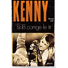 F. X. 18 corrige le tir (Collection Kenny)