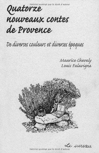 Quatorze nouveaux contes de Provence