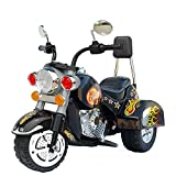 Trendware24 Kindermotorrad Wild Child Deluxe Edition