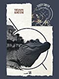 1 Agenda scolaire 'Teddy Smith' Hipster - 2017/2018 - Crocodile - 1 jour/page