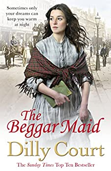 The Beggar Maid by [Court, Dilly]