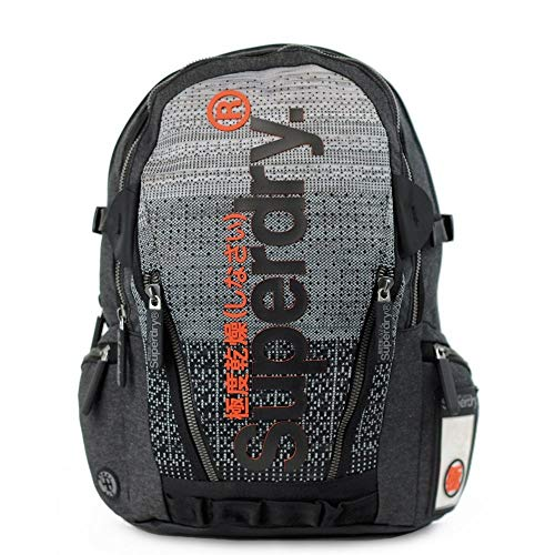 Superdry Knit TARP Backpack -