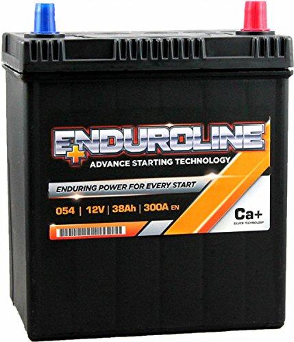 054 Enduroline Auto Batteria 38Ah