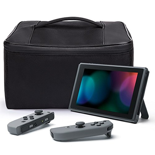 Protective Portable Storage Travel Carry Case screenshot