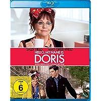 Cześć, mam na imię Doris