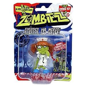 Blister zombiezz (1 figurine)