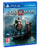 #2: God of War  - Standard Edition (PS4)