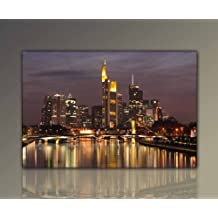 Suchergebnis auf Amazon.de für: wandbild frankfurt skyline