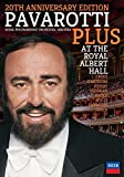 Luciano Pavarotti Plus the kostenlos online stream