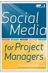 Social Media for Project Managers Paperback