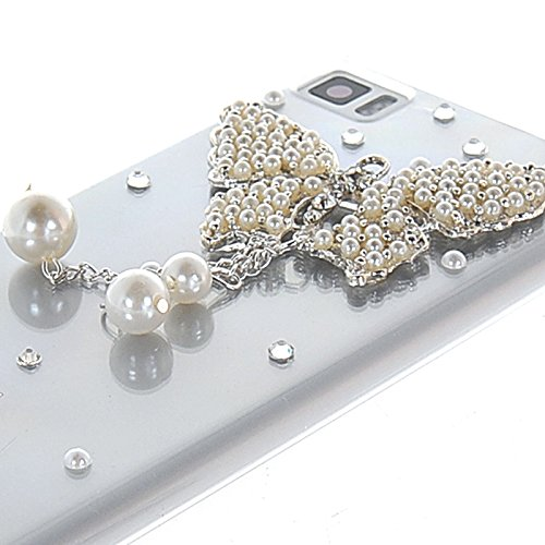MOONCASE Bling Crystal Shell Diamond Cover Housse Coque Etui Case Pour Apple iPhone 6 Plus A14440
