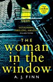 Best Books For Women - The Woman in the Window: The hottest new Review