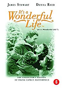 It's a Wonderful life [1946] Collector's Edition - Black & White [ Import ]