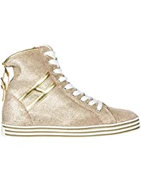 3dad15c6e87c9 Amazon.it  Rebel - Oro   Sneaker   Scarpe da donna  Scarpe e borse