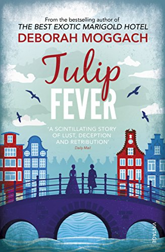 Tulip Fever - Post Tulip