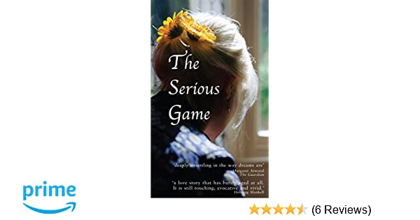 b9b675d42e3 The Serious Game  Amazon.co.uk  Hjalmar Soderberg