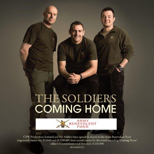 Sacrifice: The Soldiers: Amazon co uk: MP3 Downloads