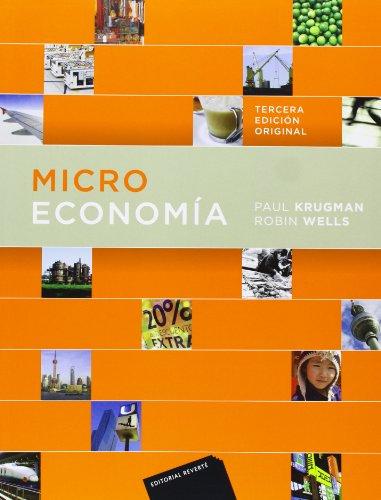 Microeconomía, Segunda Edicion