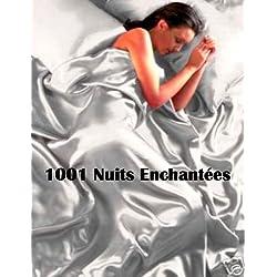 Silver Satin individual Tamaño Funda nórdica, sábana bajera y 2 fundas de almohada Ropa de cama
