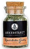 Ankerkraut - Kräuterbutter Gewürz Würzmischung - 60g