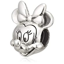 Pandora Bead Charm Donna argento - 791587