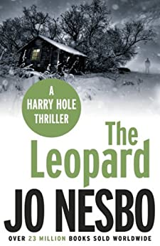 The Leopard: Harry Hole 8 by [Nesbo, Jo]