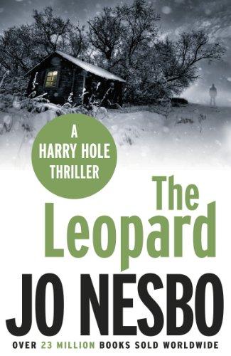 The Leopard: Harry Hole 8 by [Nesbo, Jo]