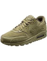 Nike Air Max 90 Premium 333888-022 - Zapatillas deportivas para hombre