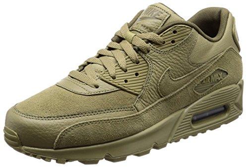 Nike Herren Air Max 90 Premium-700155 Gymnastikschuhe, Grün (Neutral Olive/Neutral Olive/Me 202), 44 EU (Nike Herren Air Max 90 Premium)