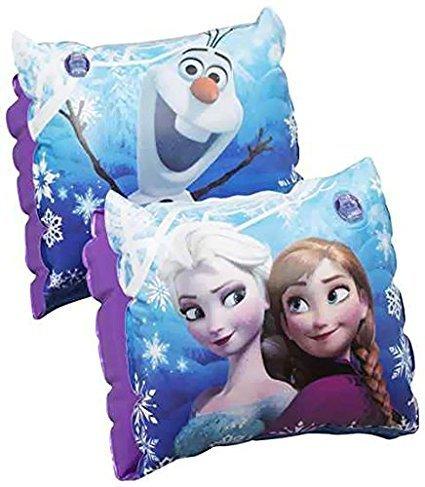 """Schwimmflügel mit """" Disneys Frozen"""" Anna und Elsa"""