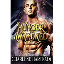 Hunger Awakened (The Feral Book 1)