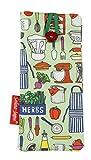 Selina-Jayne Chef Limited Edition Designer Soft Fabric Glasses Case