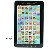Negi Interactive Multimedia Educational Learning Pad / Tablet / Computer System for Kids / Children