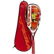 Speedminton racchetta Racket Viper, rosso/bianco/nero, taglia unica, 400327