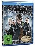 Phantastische Tierwesen: Grindelwalds Verbrechen [Blu-ray] - 2