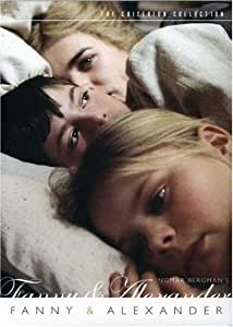 Criterion Collection: Fanny & Alexander [Import USA Zone 1]
