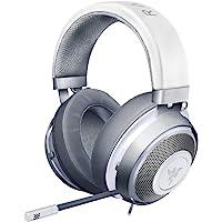 Razer Kraken Gaming Headset, le Cuffie Cablate Per il Gaming Multipiattaforma Per Pc, Ps4, Xbox One e Switch, Driver da…
