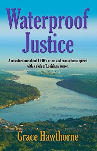 Waterproof Justice (English Edition) eBook: Grace Hawthorne ...