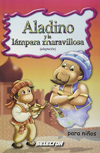 Aladino y la lampara maravillosa/ Aladdin and the Wonderful Lamp