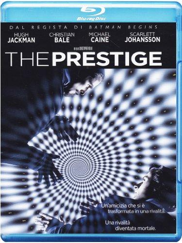Price comparison product image The Prestige